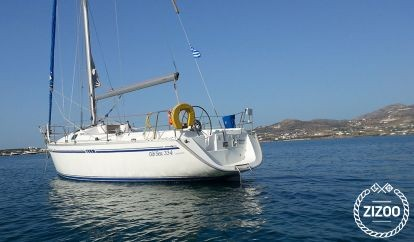 Sailboat Dufour Gib Sea 334 (2003)