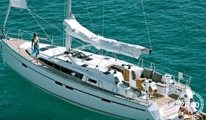 Sailboat Bavaria Cruiser 46 (2017)