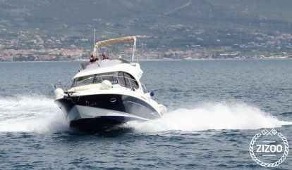 Motor boat Beneteau Antares 30 Fly (2012)