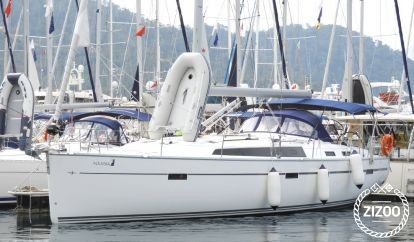 Segelboot Bavaria Cruiser 51 (2017)