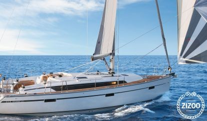 Sailboat Bavaria Cruiser 41 (2018)