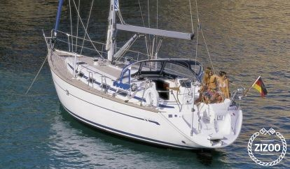 Sailboat Bavaria 42 (2002)