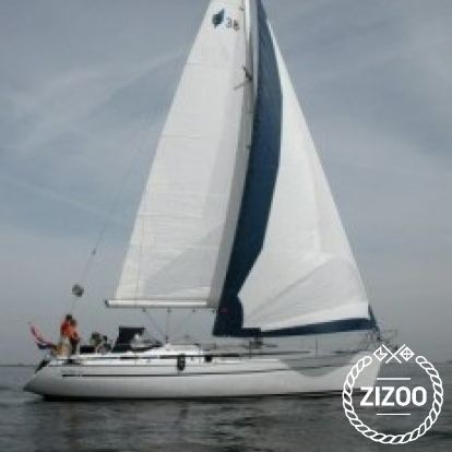 Sailboat Bavaria 38 (2004)