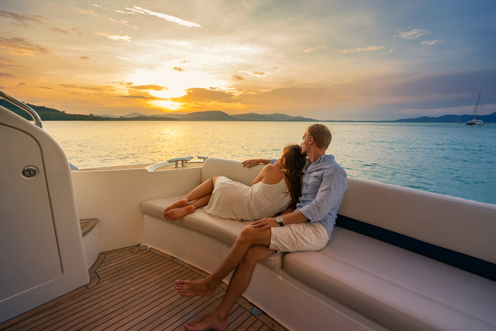 romantic getaways destinations