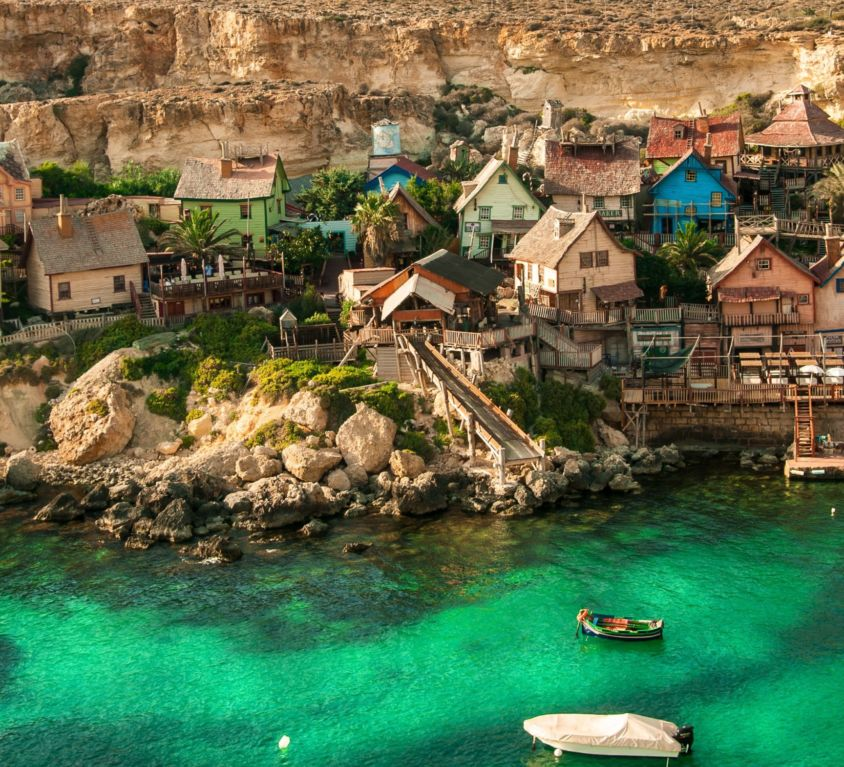 Game of Thrones Sailing Destinations in Croatia
