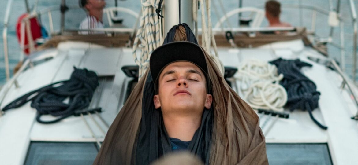 tipps for sleeping on a boat