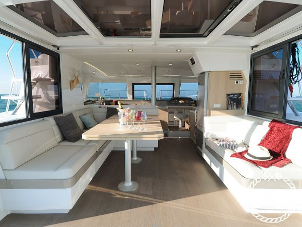 Best Boats for Families