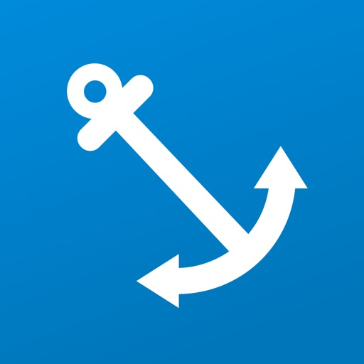 anchor pro sailing apps